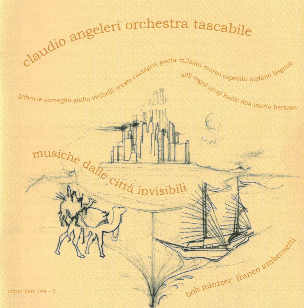 Claudio Angeleri | citta-invisibili