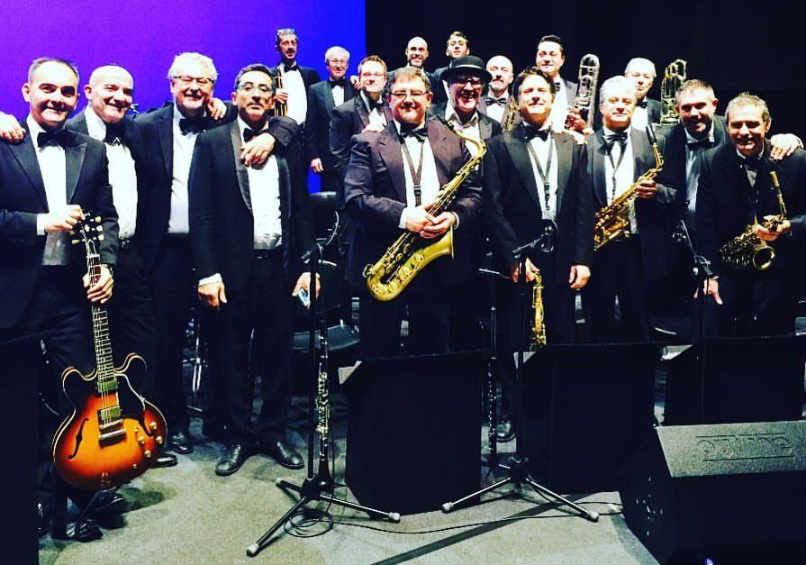 Claudio Angeleri | padova-jazz-festival